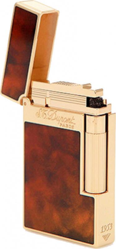 ST Dupont Lighter 都彭 打火機官方專賣店 香港行貨 ( 購買前 請先Whatsapp:94966959查詢庫存 ) - LIGNE 2 - ATELIER mode : 016126