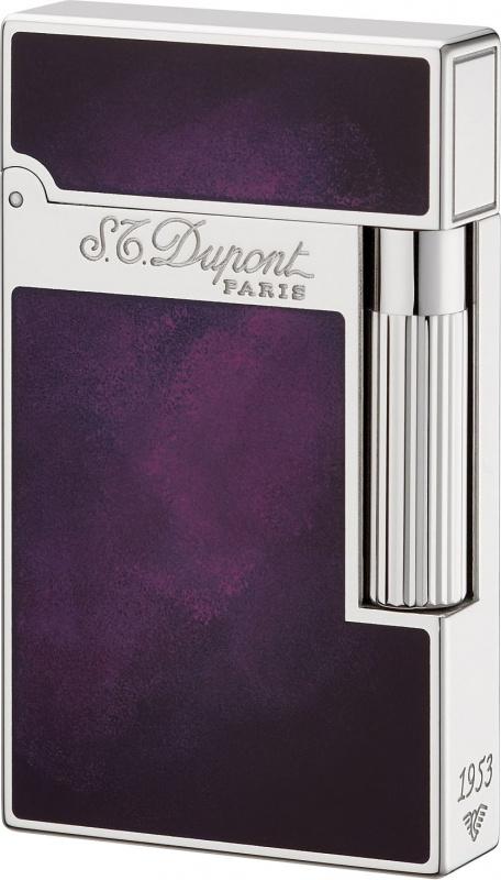 ST Dupont Lighter 都彭 打火機官方專賣店 香港行貨 ( 購買前 請先Whatsapp:94966959查詢庫存 ) - LIGNE 2 - ATELIER mode : 016260
