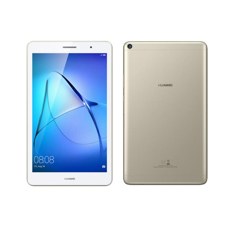 """Huawei 華為 榮耀 MediaPad T3 8"""" 4G-LTE - 金色 (2GB+16GB/ 3GB+32GB)"""
