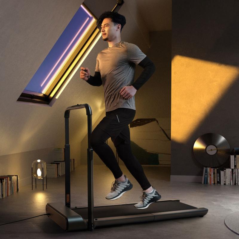 小米生態企業金史密斯WalkingPad R1跑步機
