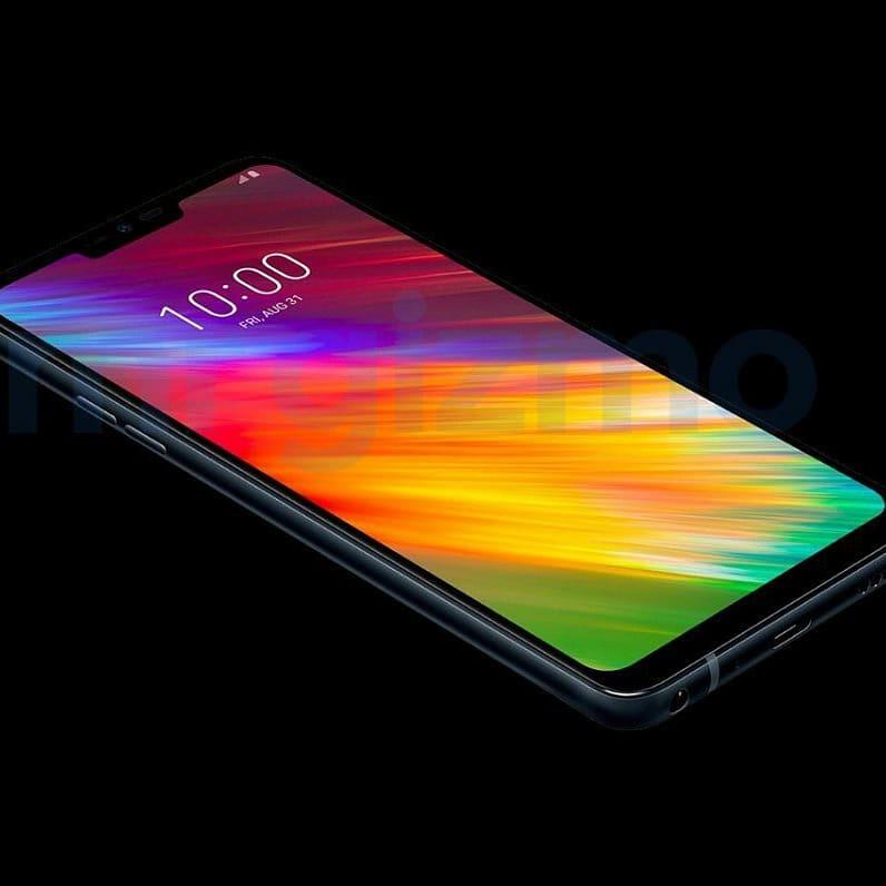 🇰🇷韓國直送💥 LG Q9 獨家款式 64GB 6.1吋 3120x1440 DTS音效 4.5G LTEA