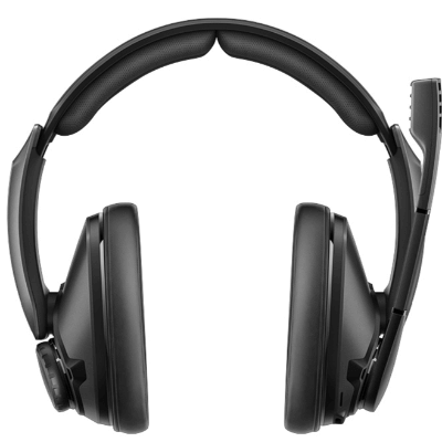 Sennheiser GSP 370 無線電競耳機