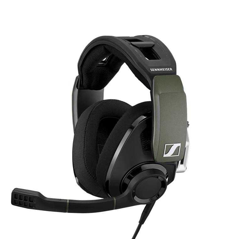 Sennheiser GSP 550 開放式Dolby 7.1電競耳機