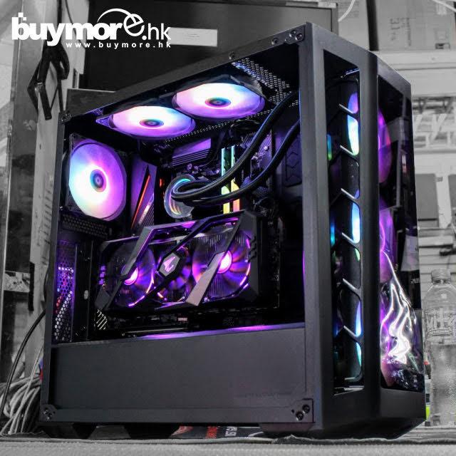 【📞Whatsapp:69696926🤞送RGB風扇燈條🚀💡最快四小時內送到🚀】 AMD Ryzen 9 3900X處理器 GIGABYTE X570 AORUS MASTER主板 G.SKILL Trident Z Neo 32GB 3200Mhz記憶體 Samsung 970 EVO Plus 512G NVMe SSD GIGABYTE AORUS RTX2060 SU