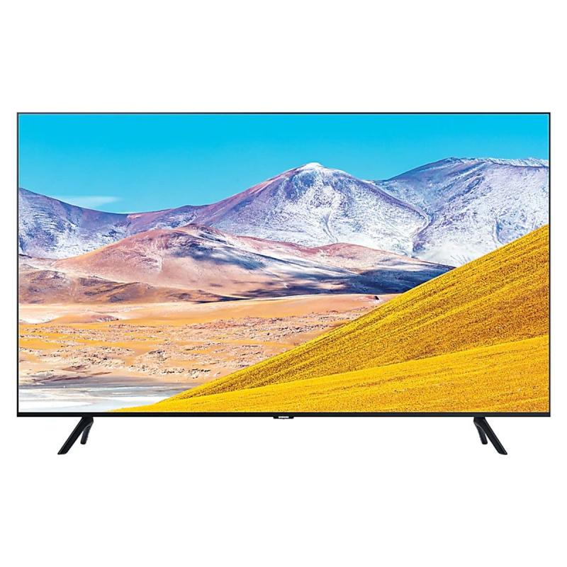 "Samsung 50"" TU8000 Crystal UHD 4K TV (2020) UA50TU8000JXZK"