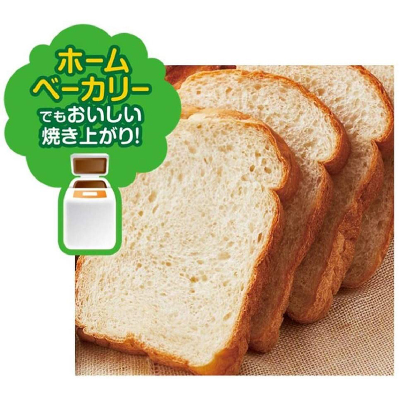日版 日清製粉 強力小麥粉 高筋麵粉 1kg【市集世界 - 日本市集】