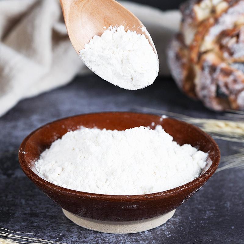 日版 日清製粉 特選強力小麥粉 高筋麵粉 1kg【市集世界 - 日本市集】