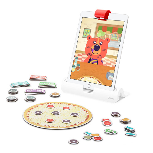 OSMO - Coding Pizza Co IPAD 遊戲系統