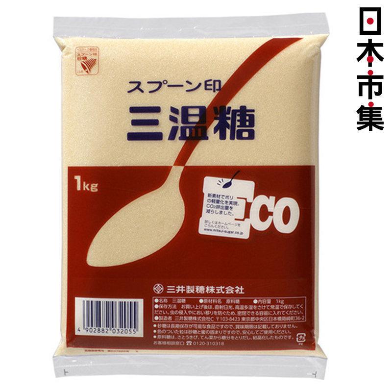 日版 三井製糖 三溫糖 1kg【市集世界 - 日本市集】