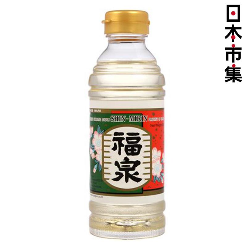 日版 福泉 味醂 350ml 【市集世界 - 日本市集】
