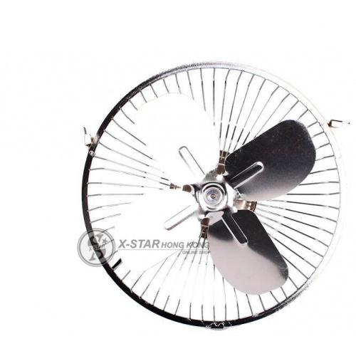 1629966 超強風 12V 車載電風扇 金屬 可以 調速 可夾 8寸 Car Fan