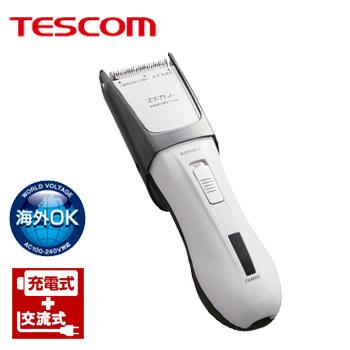 TESCOM TC396 🇯🇵日本直送💥 多功能全家成員通用剪髮器