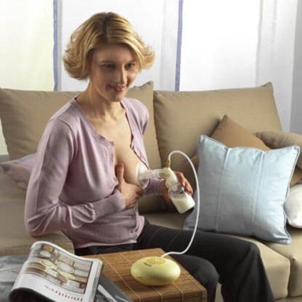 Medela 美德牌 Swing Breast Pump 思韻型電動單泵