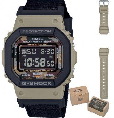 Casio G-Shock 街頭軍事系列手錶 [DW-5610SUS-5]