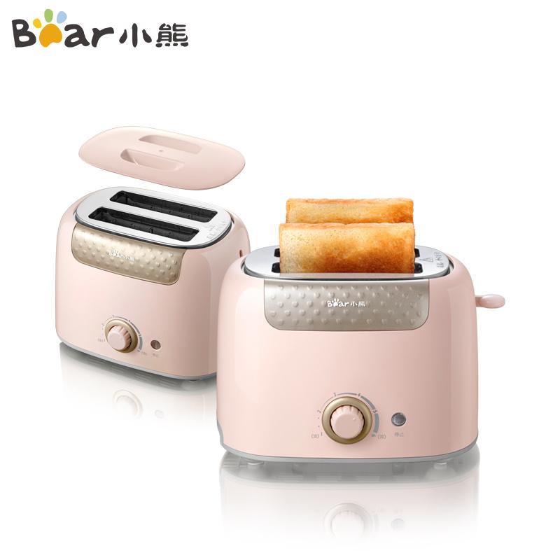 Bear 小熊全自動多士爐 (2片容量) [2色]