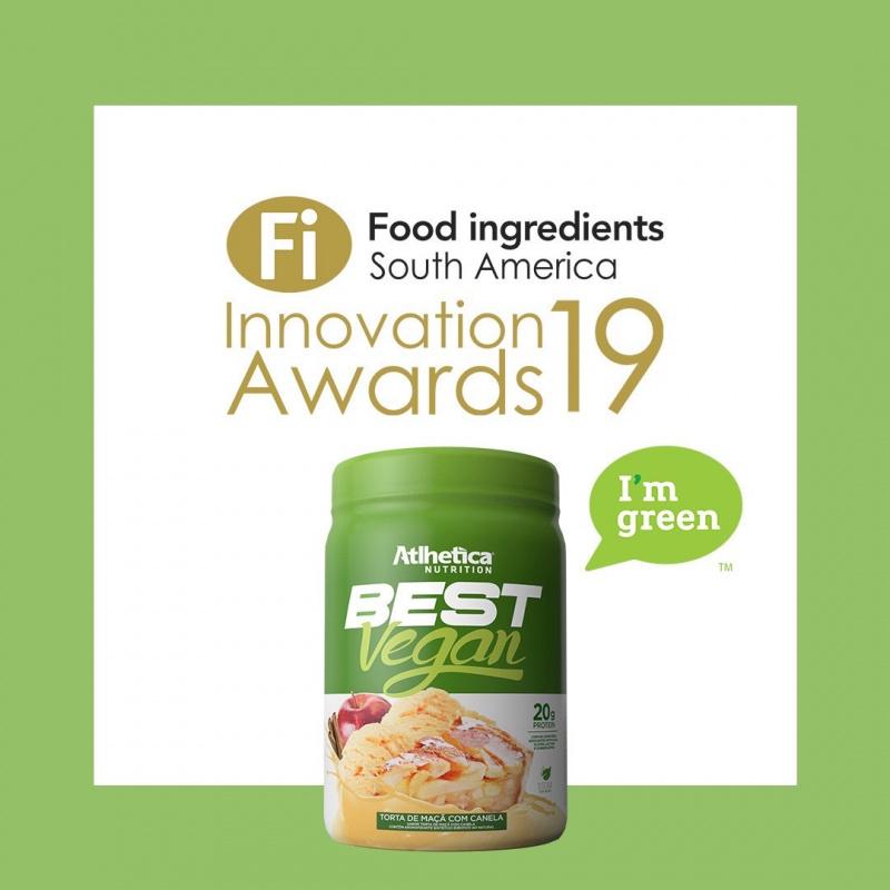 BEST VEGAN全素超級食物蛋白粉 (香蕉) (獨立包裝) 35克/包