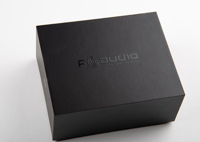 (香港行貨)Faudio Passion 9mm動圈