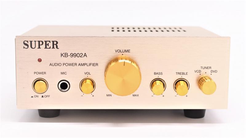 KB-9902A (SUPER)