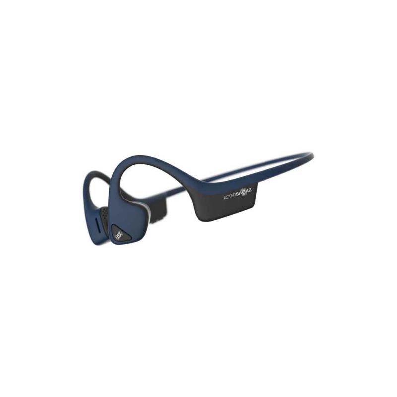Aftershokz 骨傳導藍牙運動耳機 Trekz Air AS650