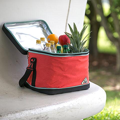 BISQUE - 野餐冷藏食物保溫旅行箱