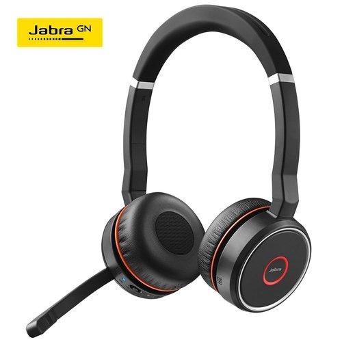 Jabra Evolve 75 商用藍牙耳機