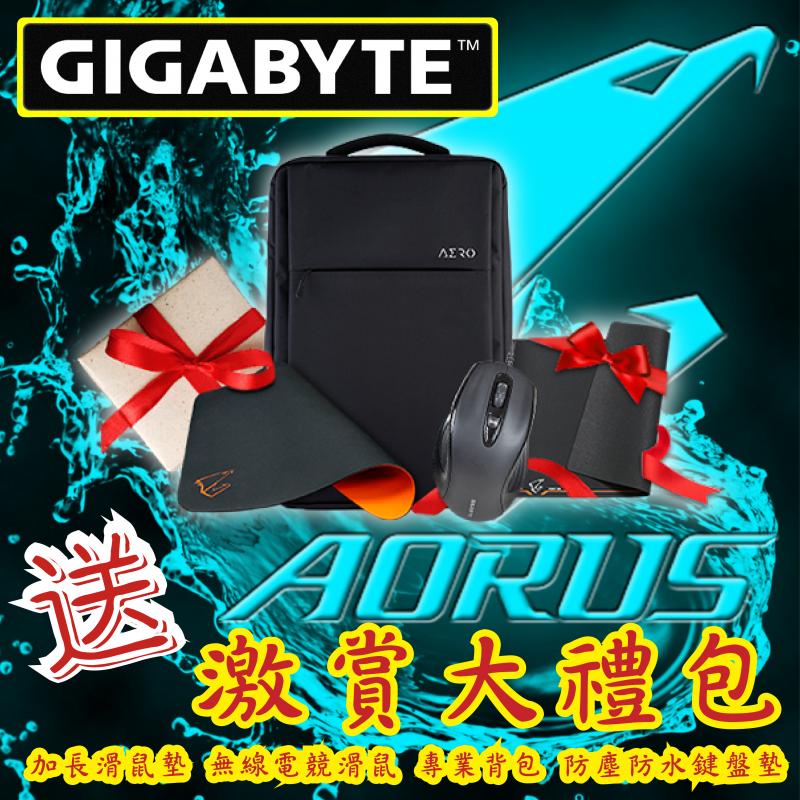 """GIGABYTE AERO 15 OLED YB (15.6"""" / i9-10980HK / 4K)"""