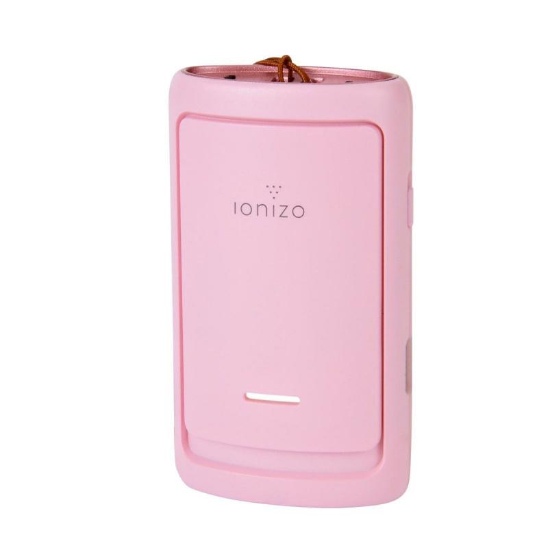 Ionizo 智能檢測空氣淨化機 Sakura