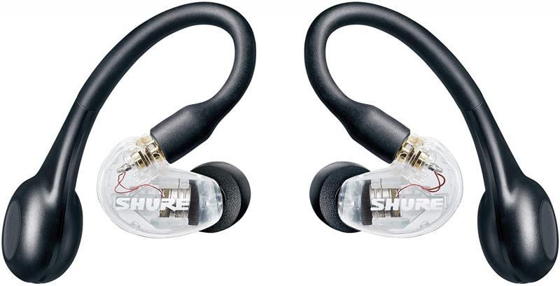 香港行貨 Shure AONIC 215 TW Sound Isolation 真無線藍牙耳機 4色