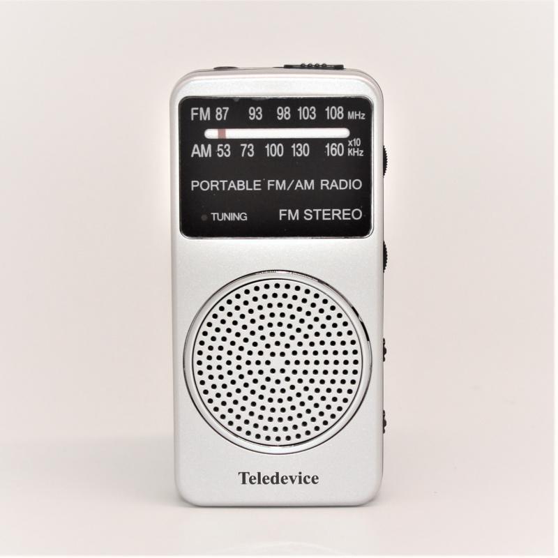 FM-007 (TELEDEVICE)