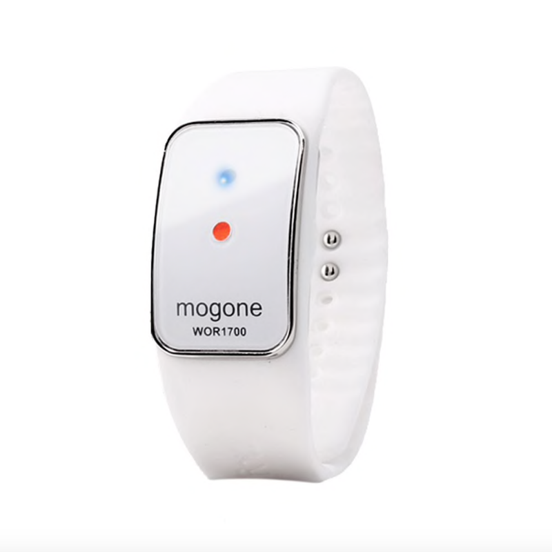 Mog One TR-300 便攜式電子驅蚊手帶