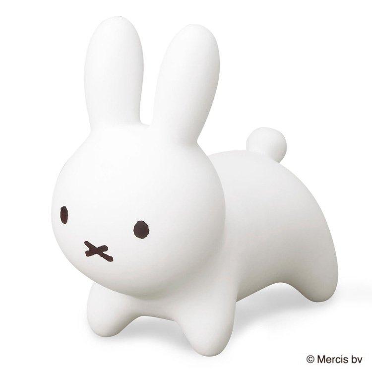 日本Bruna Bonbon Miffy 跳跳兔