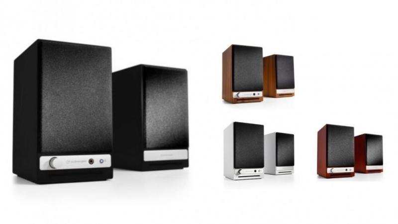 Audioengine HD3 主動式喇叭
