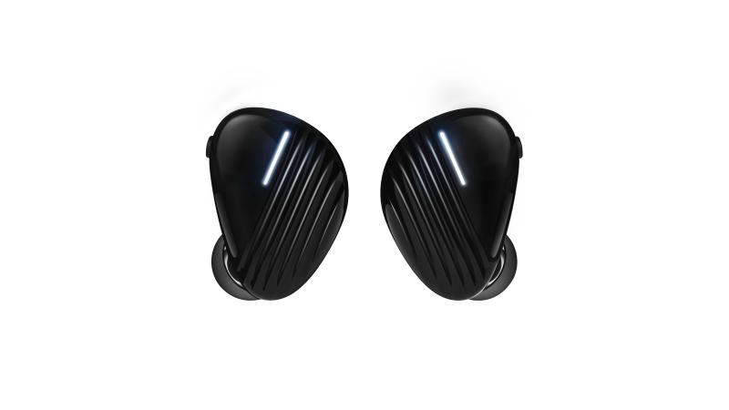 Nuforce BeFree 8 無線藍牙耳機