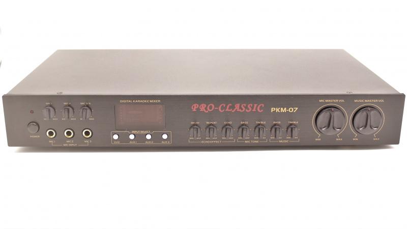PKM-07 (PRO CLASSIC)
