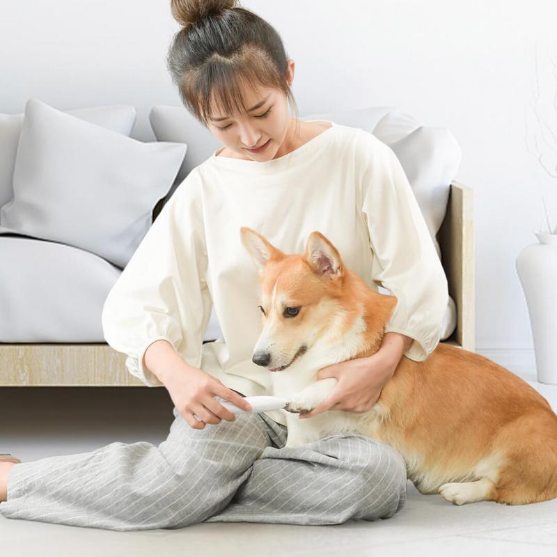 小米 - Pawbby 貓貓狗狗 寵物局部剃毛器 MG-FP001