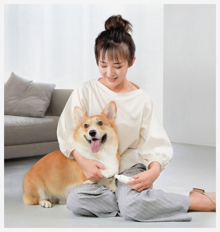 小米 - Pawbby 貓貓狗狗 寵物電動磨甲器 MG-NGO01