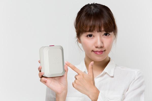 Kila Air 光觸媒除菌消臭器