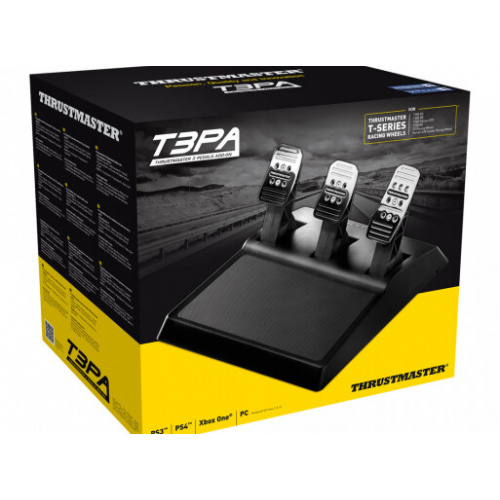 Thrustmaster T3PA-PRO 3 Pedals Add-On (for PS4 / PS3 / XBOX /PC)