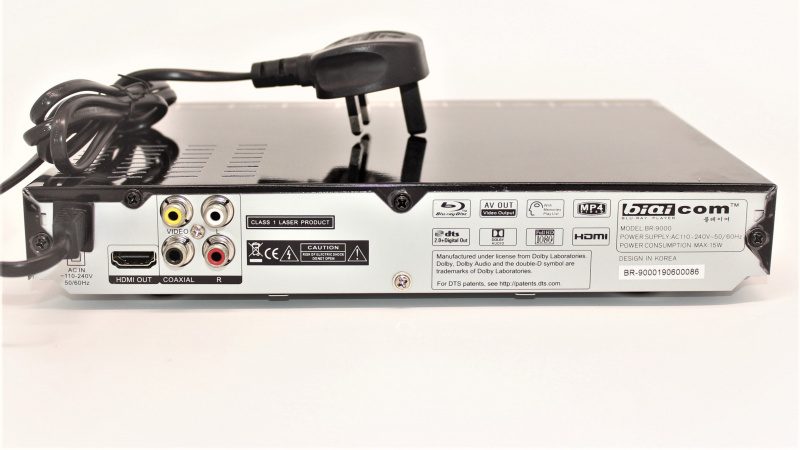 BR-9000 (BIAICOM)