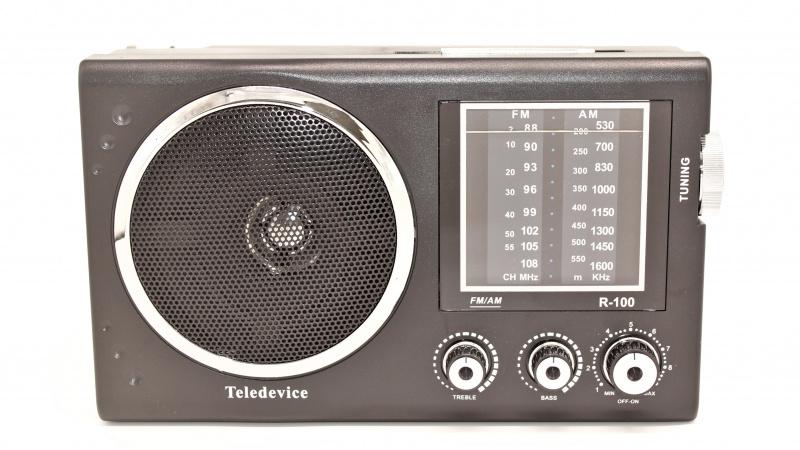 R-100 (TELEDEVICE)