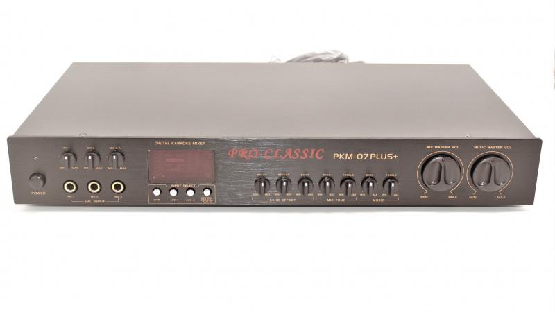 PKM-07 PLUS (PRO CLASSIC)