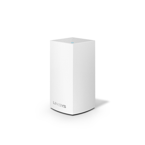 Linksys Velop 智慧型網狀WiFi系統 路由器 [單件裝] [WHW0101] (送Belkin防雷保護插座)