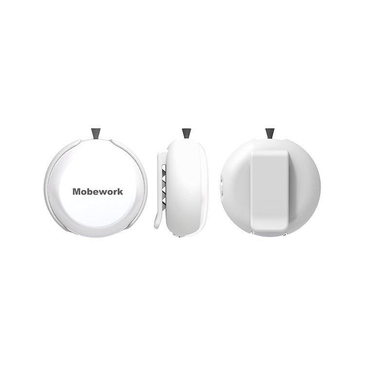MobeWork 負離子隨身空氣淨化器 V2 Pro(升級版)