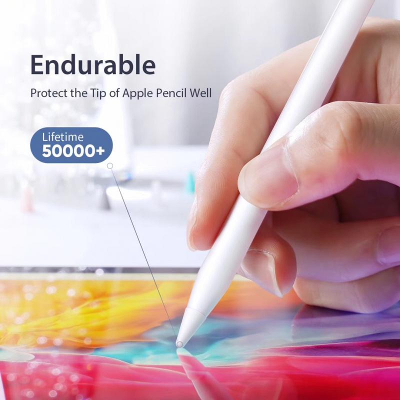 Apple Pencil [第1/2代]