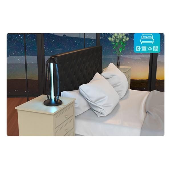 日本TSK - 便攜式家用UV紫外線消毒殺菌燈