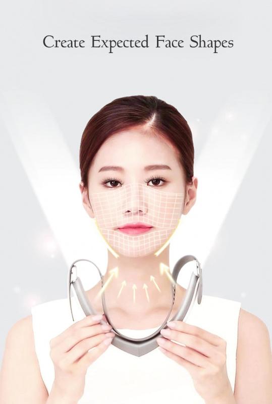 振動式光波V面瘦臉儀