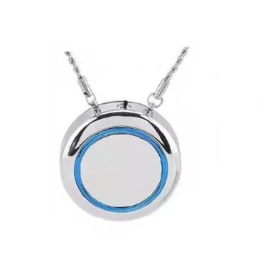 日本 Silver 銀聲 Necklace 隨行式頸項空氣清新 4色