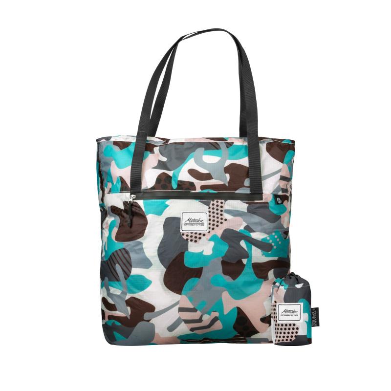 Matador Transit Tote Bag 18L 防水便攜手提袋 [3款]