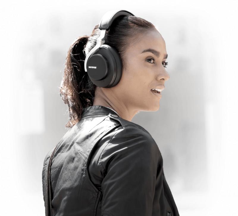 Shure AONIC 50 無線降噪 頭戴式耳機