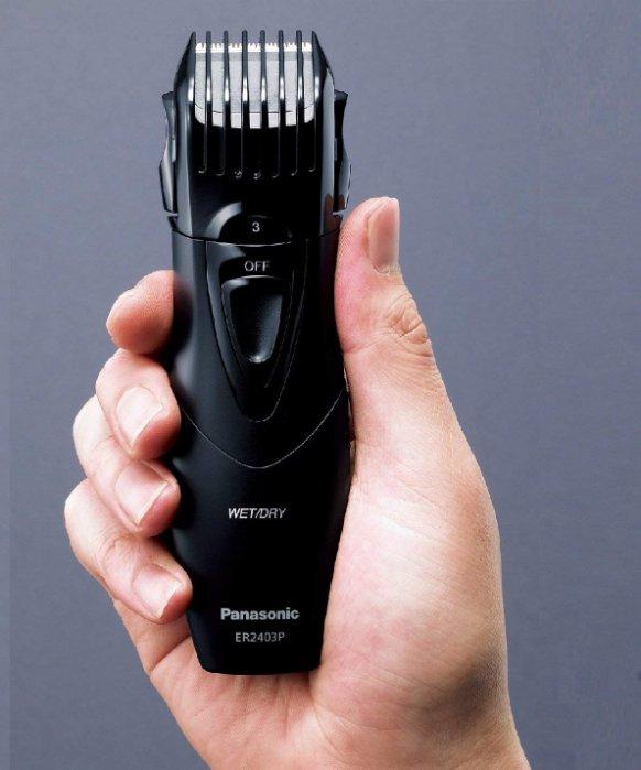 Panasonic ER2403 🇯🇵日本直送💥 (胡鬚做型修飾剪髮器)